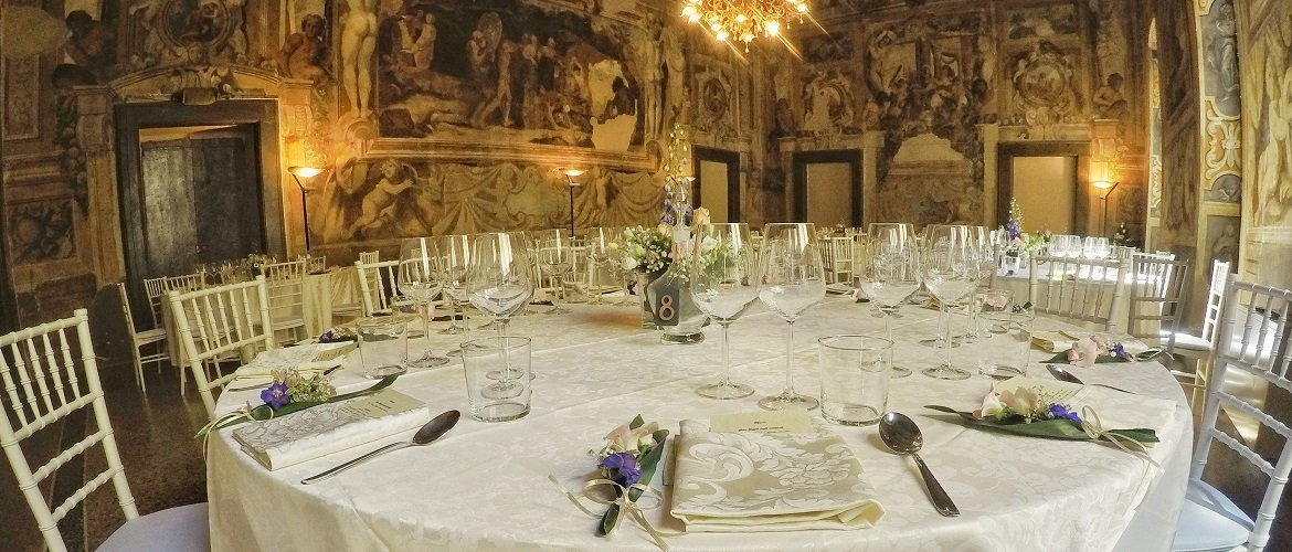 Catering Matrimoni Foligno - Umbria