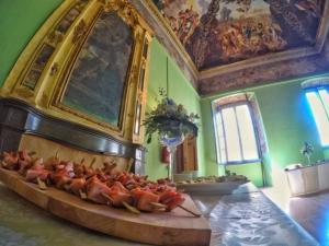 catering matrimoni e cerimonie umbria