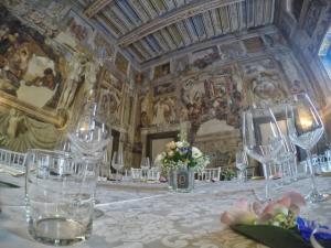 catering matrimoni umbria