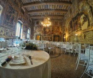 catering matrimonio foligno