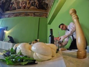 servizio catering cerimonie umbria