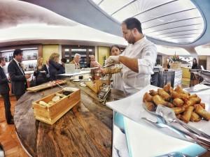 catering banchetti umbria