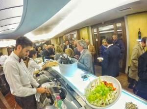 catering banqueting umbria